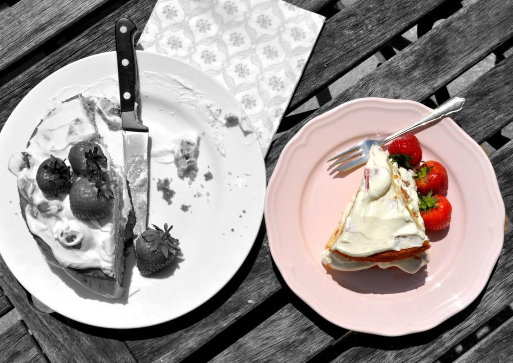 Royal Cornwall Show and food 302-001