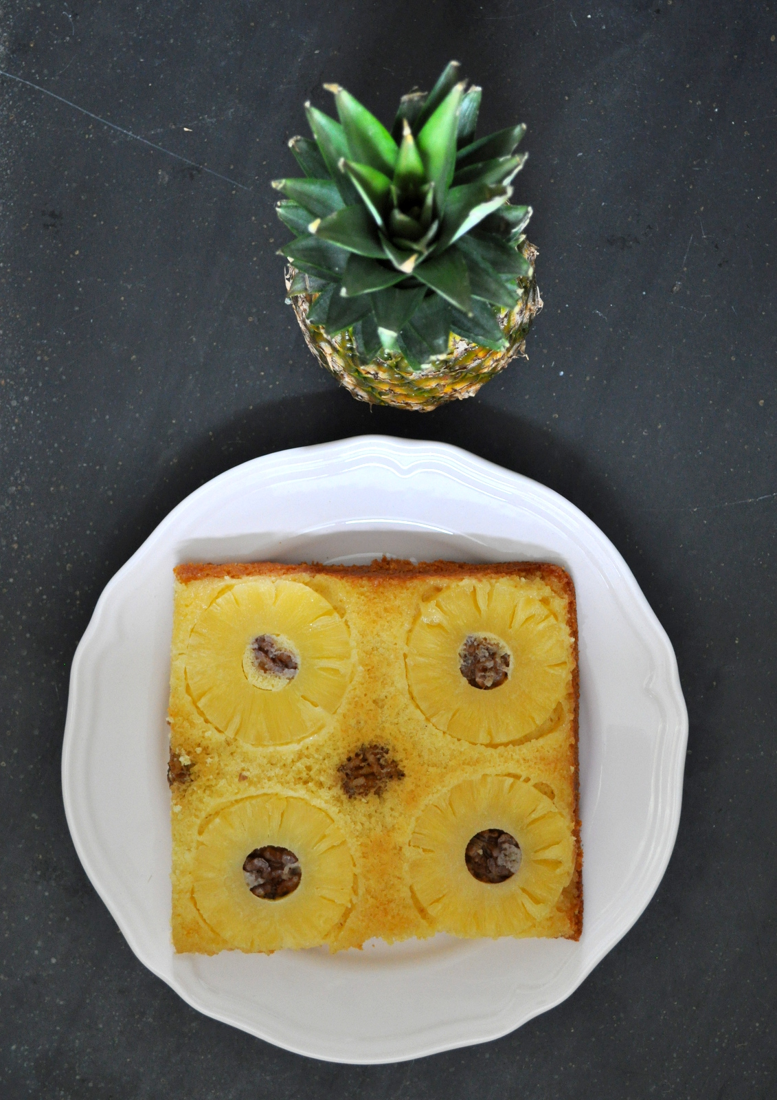 pineappleandwalnutbake 049