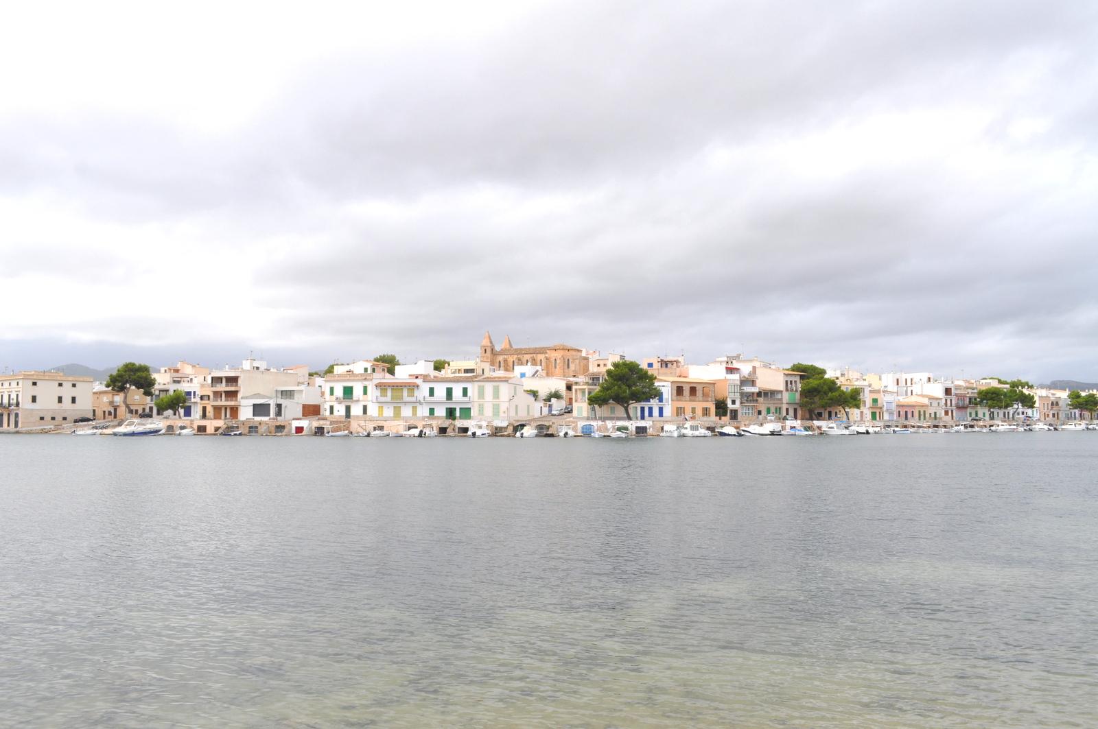 Mallorca 625