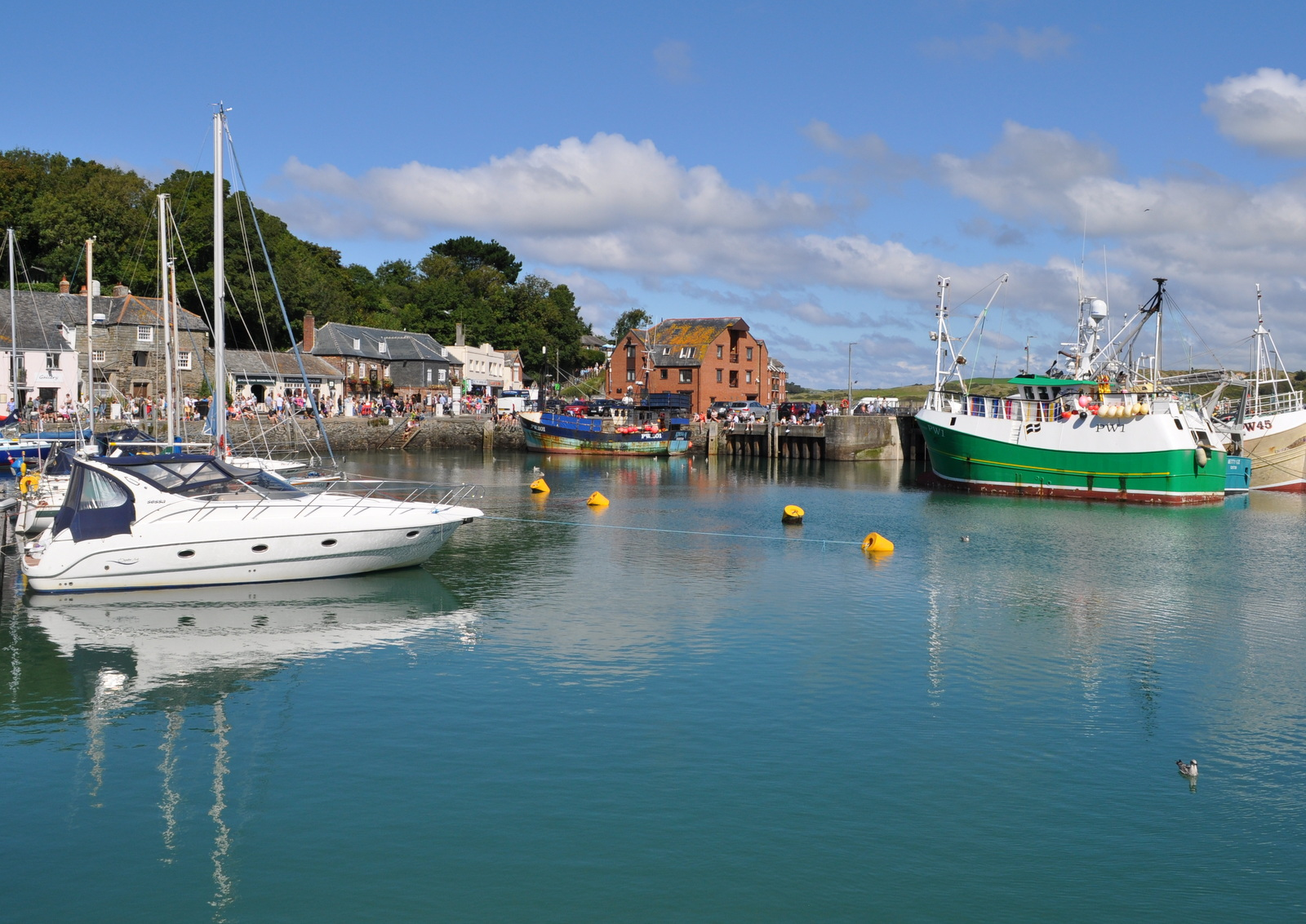Padstow 173