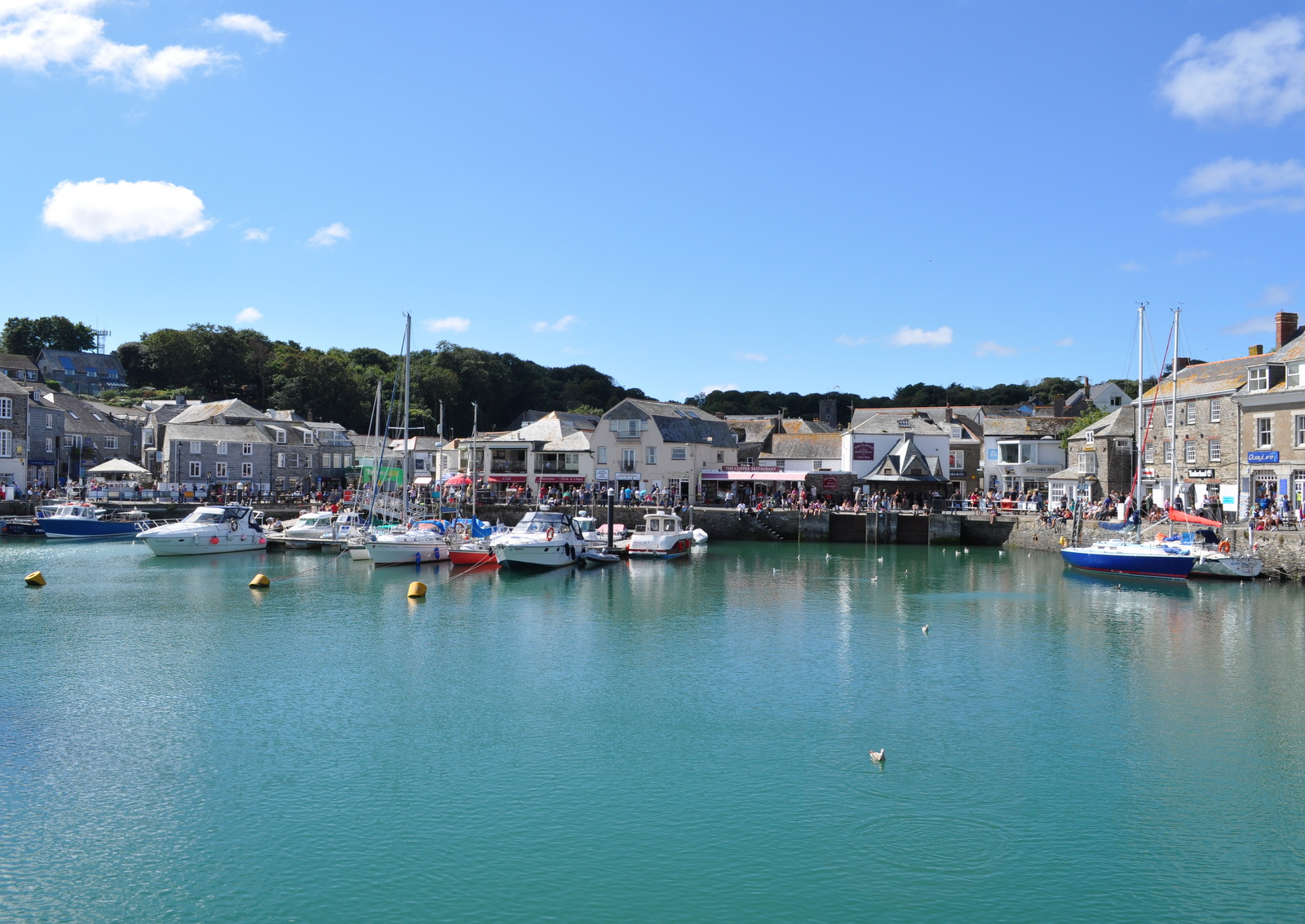 Padstow 198