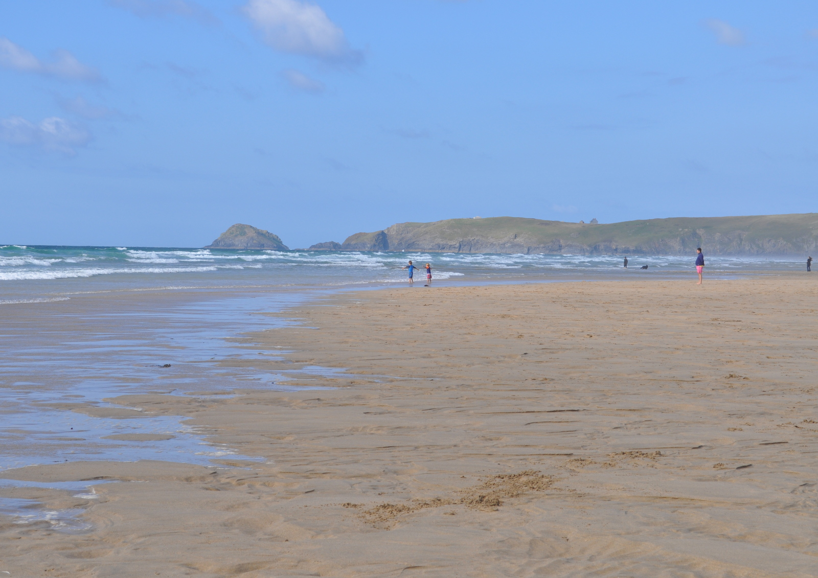 perranporth and cake 204