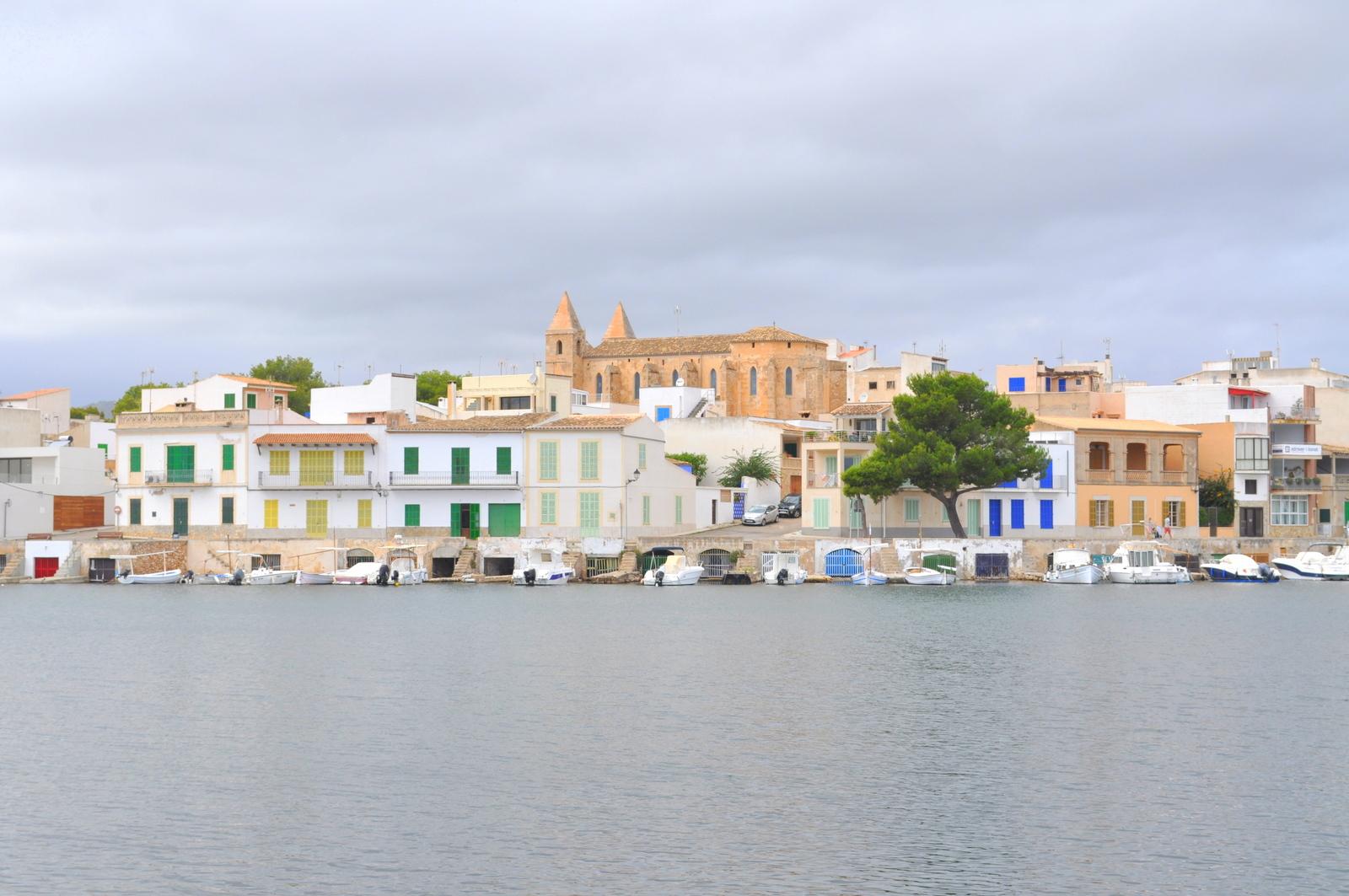 Mallorca 626