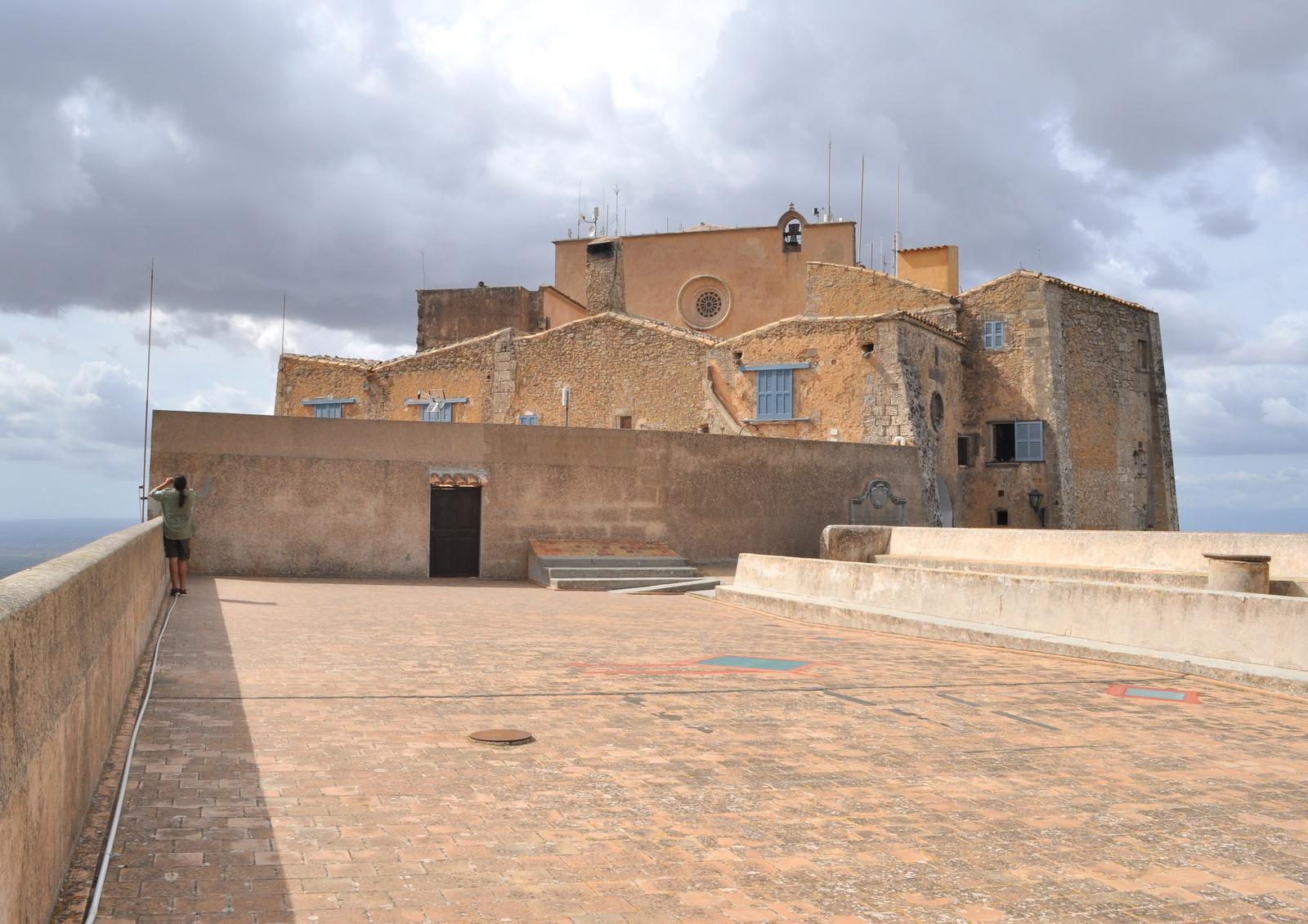 Mallorca 810