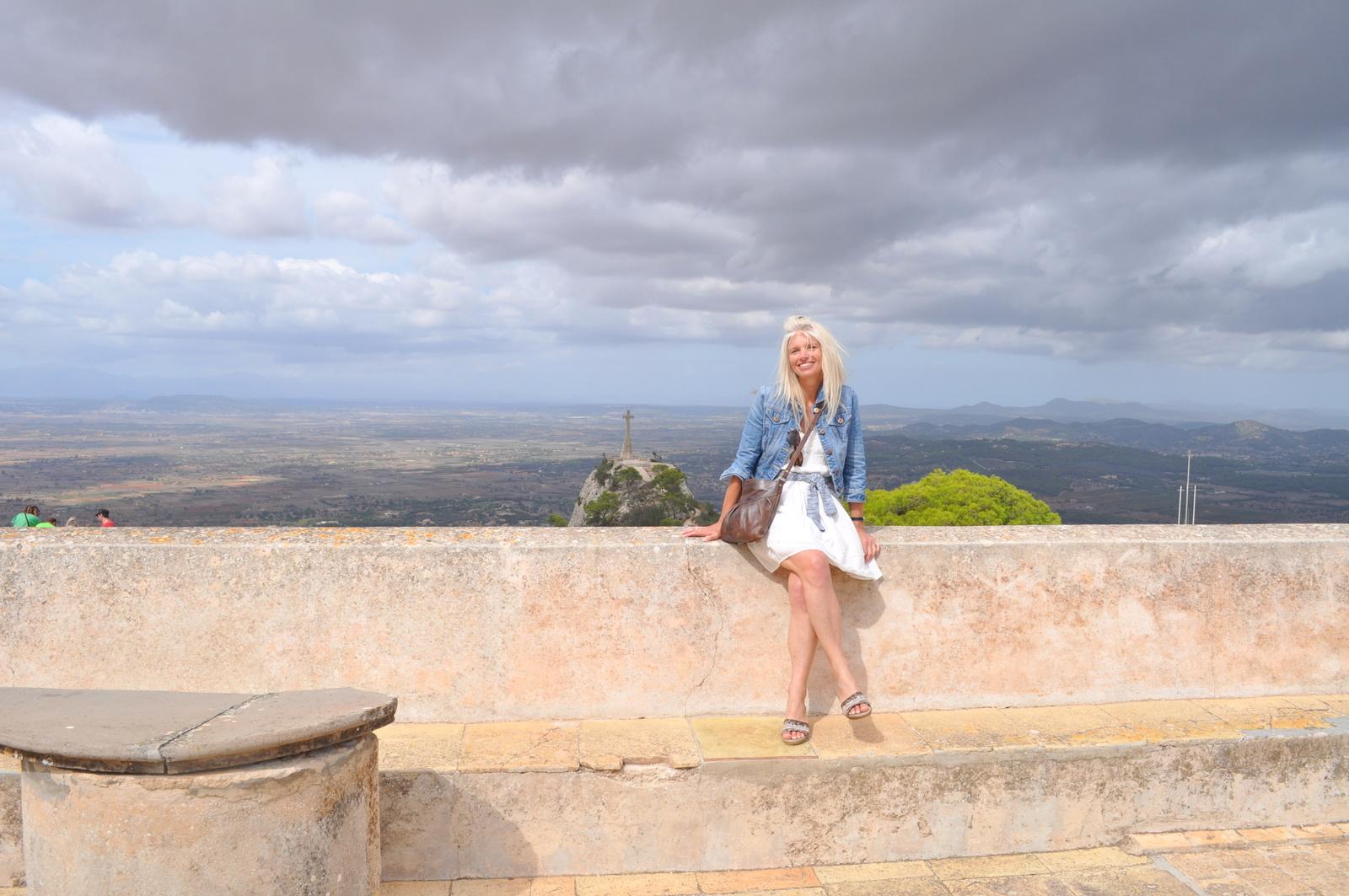 Mallorca 821
