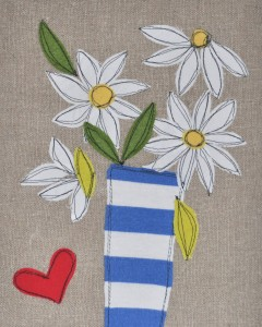Cornish Daisies - sold